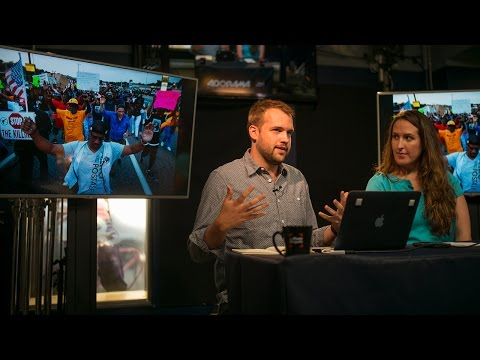 Mark Kauzlarich - How I Got The New York Times Photo Internship