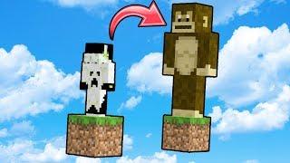 ICH ODER DER AFFE? - Minecraft [Deutsch/HD]