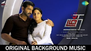 Thadam – Original Background Music | Arun Vijay | Tanya Hope | Arun Raj | Magizh Thirumeni