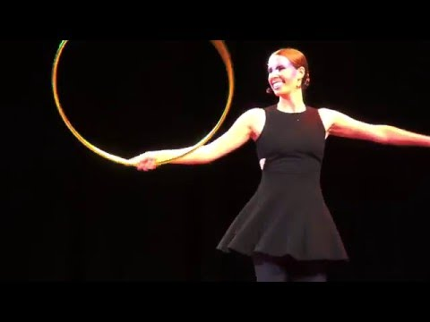 Mad Circus Gala 2015
