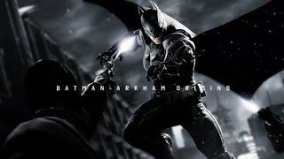 Batman: Arkham Origins PC On Pentium dual core E5400 2.7GHz & Nvidia GT 630