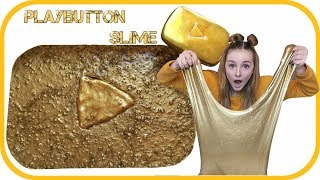 VIRAL GIANT GOLDEN $130 SLIME without borax