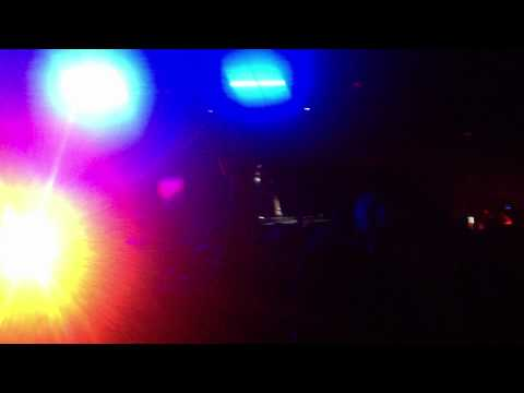 Erol Alkan - Metronomy The Bay rework (Live @ Printemps de Bourges 2012)