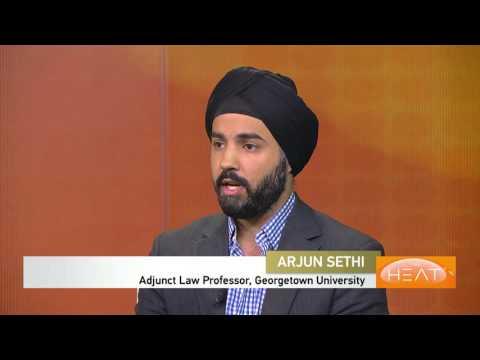The Heat: US prison reform PT 1