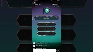 Gameshow Việt Nam IQ is record by Az Recorder