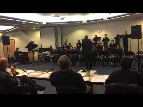 Chill Factor - White Hill Middle School Jazz 1