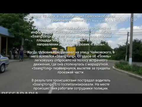 Одесса - Карта Киева онлайн