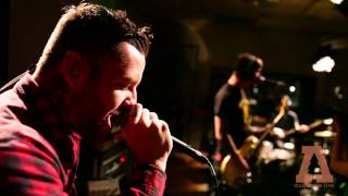 Senses Fail - Canine - Audiotree Live