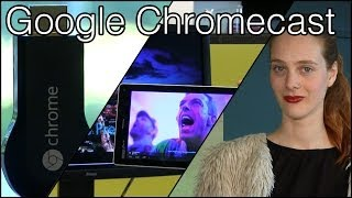 Google Chromecast: smart-tv, maar dan beter