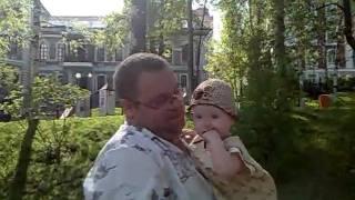 Моя семья в Сыктывкаре