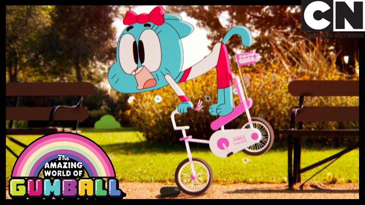 Download Nicole's Childhood Bully | Gumball | Cartoon Network