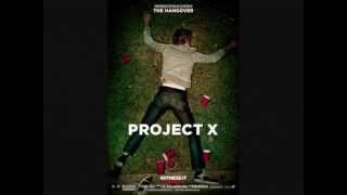 Projet X Song Officielle Version Long thumbnail