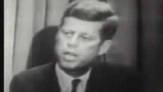 Why was John Kennedy Assassinated?  Why Was He Killed?