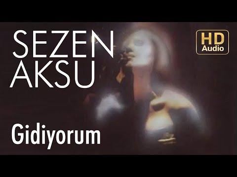 Sezen Aksu - Gidiyorum (Official Audio)