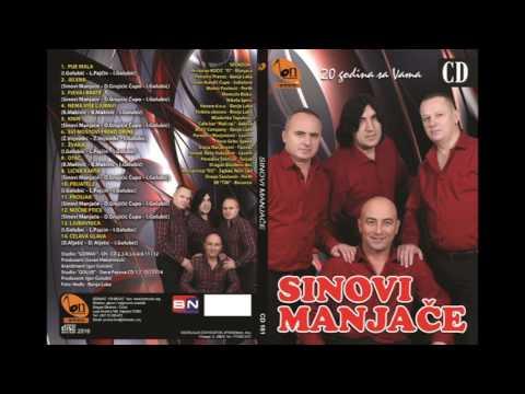Sinovi Manjace   Licna karta BN Music Audio 2016