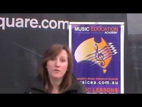 Music Education Academy - Parents Testimonials
