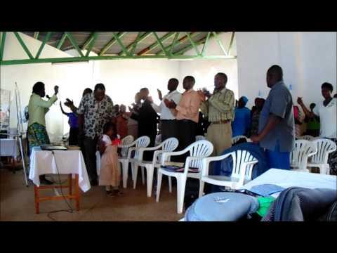Worship in Kakamega