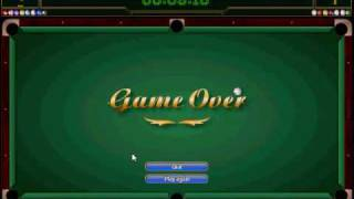 GAMEZER BILLIARD Group  DAMAR  2009 - 2010 By  °¯Đāмдř¯° Bad ! Boy