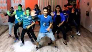 Bam Bam - Kis Kisko Pyaar Karoon | Kapil Sharma - Kaur B ,THE DANCE MFIA,9501915706