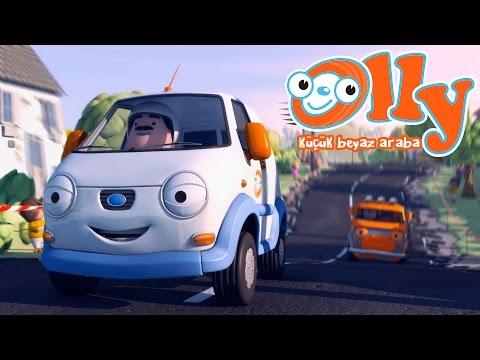 Olly - Bumpton Rallisi - Bölüm 8