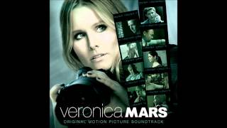 Veroncia Mars Original Movie Soundtrack 01 | We Used to be Friends by Alejandro Escovedo