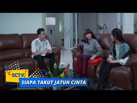 Highlight Siapa Takut Jatuh Cinta - Episode 404