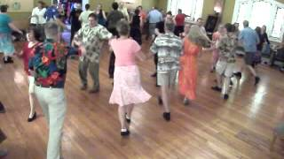 Indy Contra Beach Party Dance