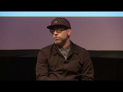 Chicago's Inclusive Economy and the Creative Sector: Kevin Coval, Artistic Director, YCA
