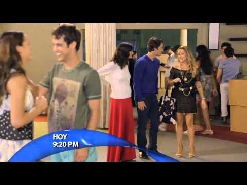 Promo - La Sombra de Helena (Jueves 09-07-2015)