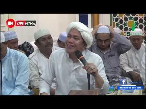 Ceramah Guru Udin Samarinda 4 November 2018 HD | Nurul Amin Samarinda