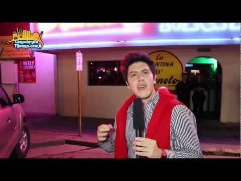 Tijuana Karaoke