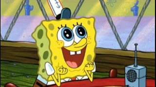 (Spongebob Gedudel)