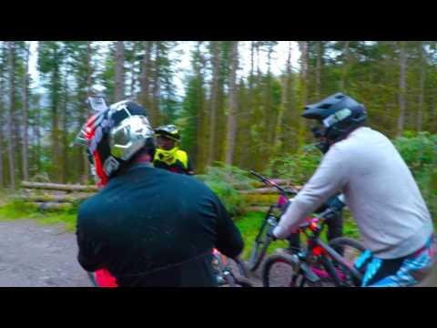 Revolution Bike Park - GoPro - CC