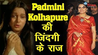 Padmini kolhapure, age, son, family, movies, sister,children, biography