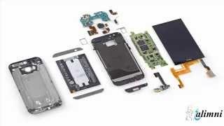 إتش تي سي تكشف عن هاتفها الذكي الجديد  HTC One M8s