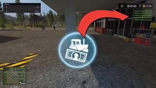 Farming Simulator 17 - Money Glitch - Xbox / Ps4 / PC