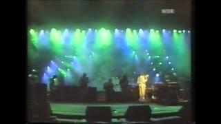Michael Hampton Solo Live Funkadelic! 1985
