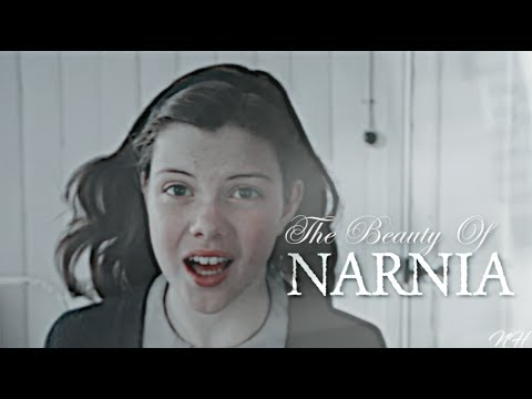 The Beauty of Narnia
