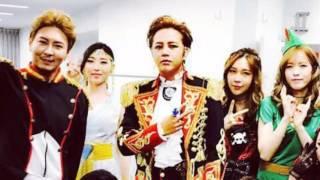 チャングンソクブランド『CRISHOW』2017年『ROCKUMENTARY』の大阪、横浜...