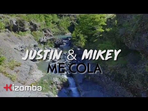 Justin & Mikey - Me Cola | Official Lyric