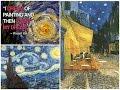 Best Van Gogh Quotes & Famous Van Gogh Paintings