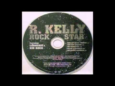 R. Kelly - Rock Star Ft. Ludacris, Kid Rock (El-Dopa Remix)