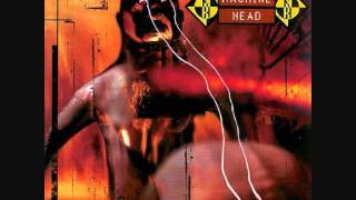 Machine Head - Real Eyes, Realize, Real Lies