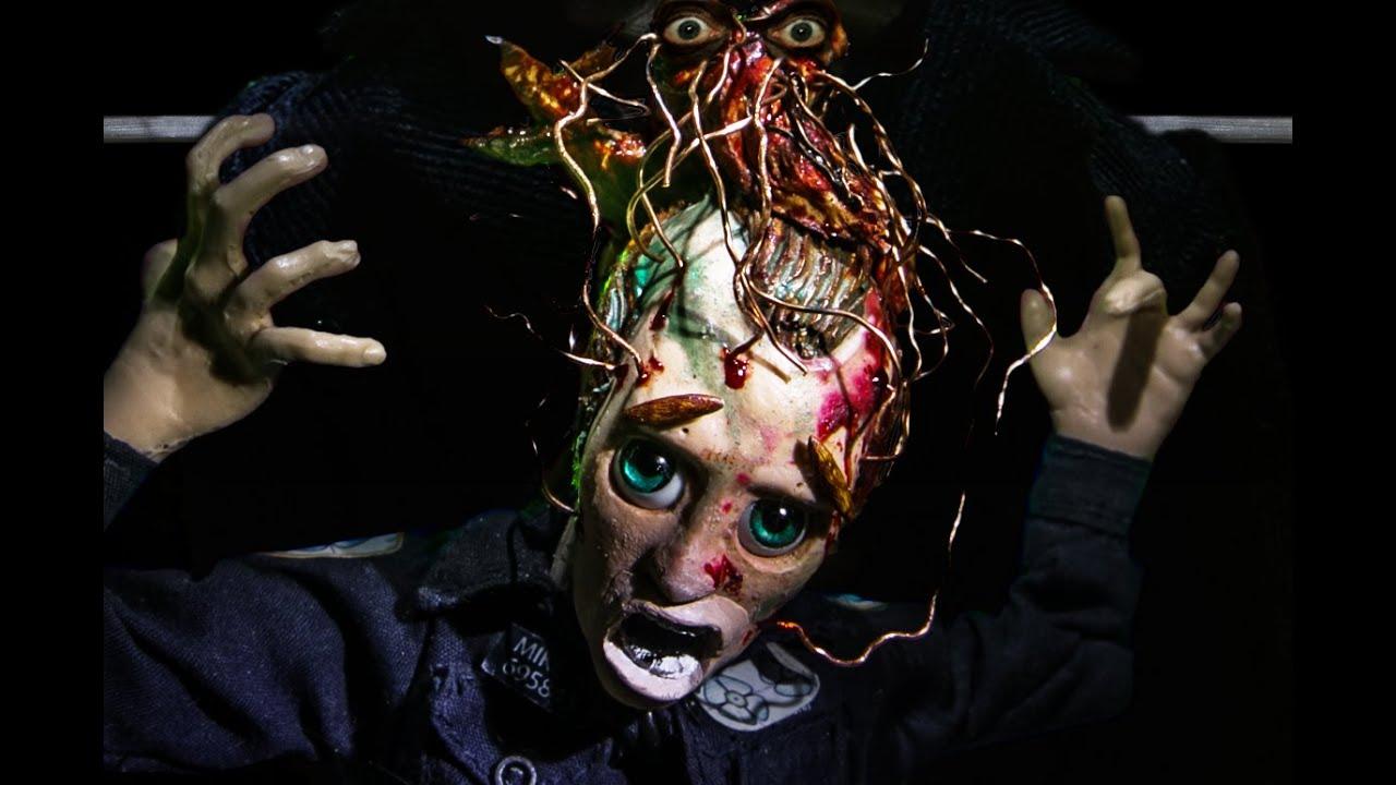 Operator - Episode 1 of 2 - sci-fi horror stop-motion web series directed  by Sam Barnett
