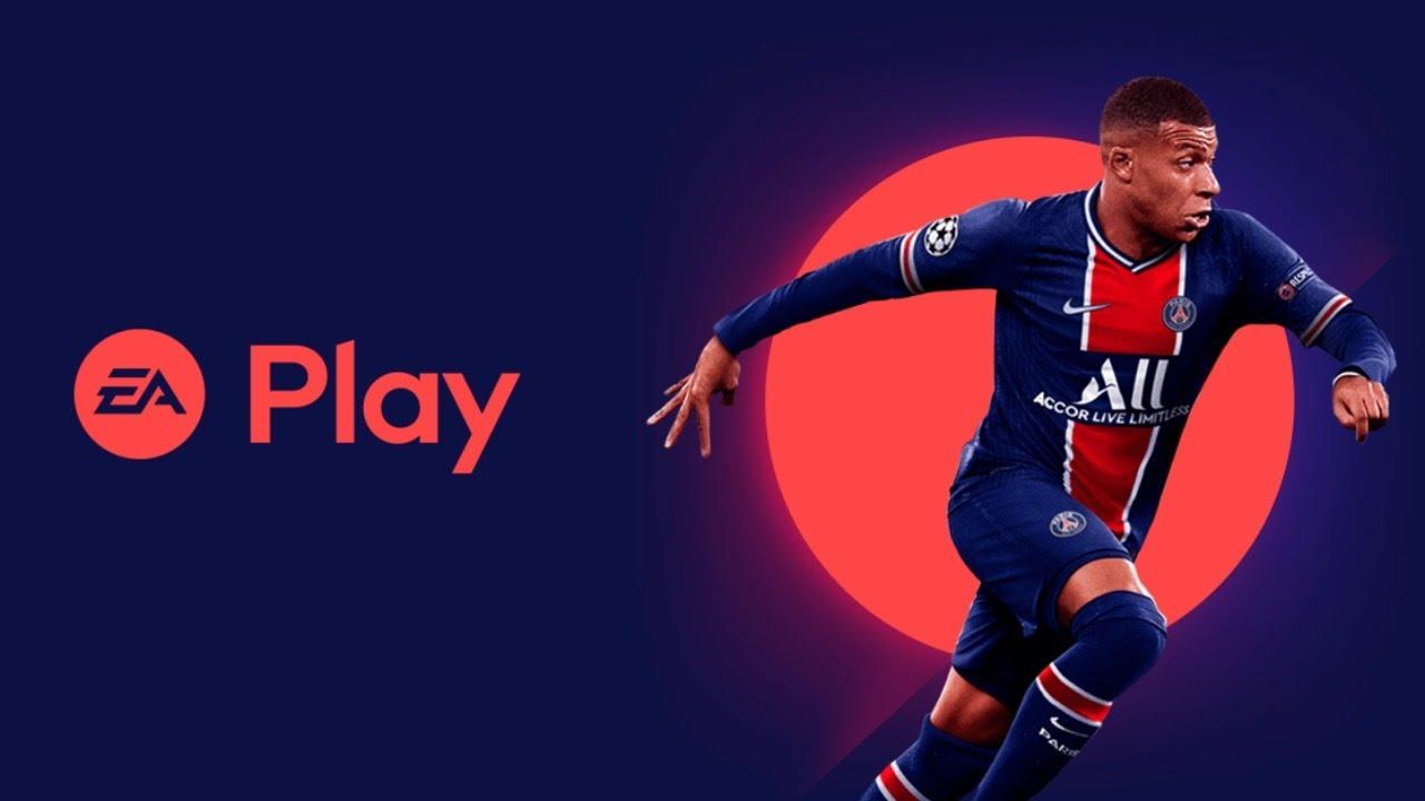 LIVE FIFA 21 PACKOPENING OP EA PLAY! | Sebas de Jong