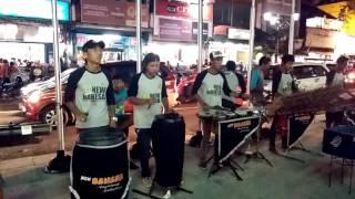 Inilah musik kontemporer khas Malioboro Jogjakarta di malam hari