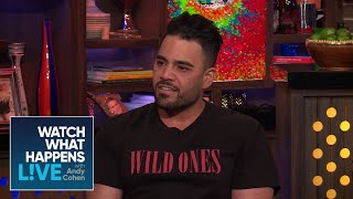 Mike Shouhed's Relationship With Jessica Parido Now | Shahs Of Sunset | WWHL
