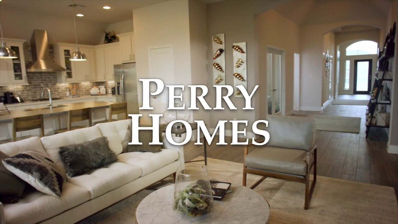 Join The Team Top Home Builders In Texas Perry Homes