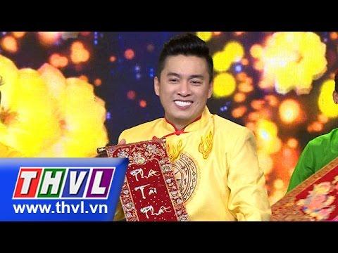 THVL | Tình ca Việt 2016 – Tập 1: Khúc nhạc Xuân