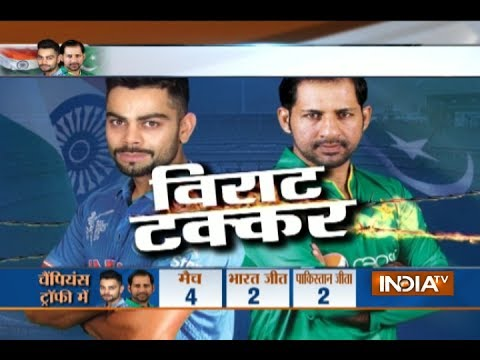 ICC Champions Trophy 2017: Fans cheer for team India as we await the India-Pakistan match